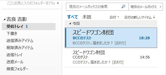 意味 メール cc